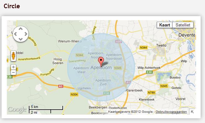 Gmaps (Google Maps) | ExpressionEngine / Craft | Reinos nl